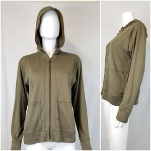 Patagonia Lightweight Knit Hooded Jacket